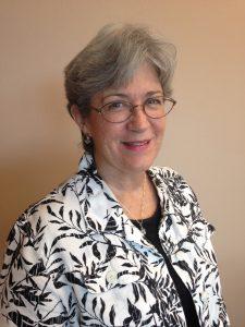 Debra Patterson, MA, LMHC