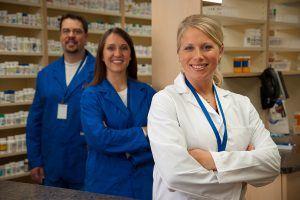 Genoa pharmacists